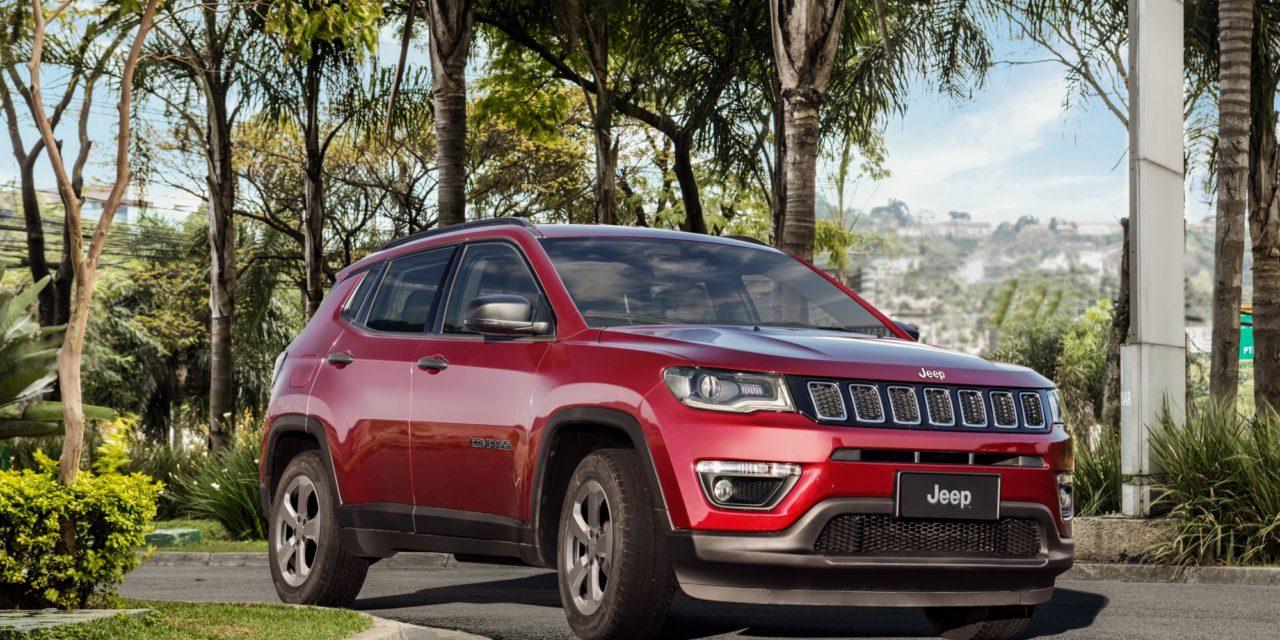Jeep Oferece Descontos Para O Publico Pcd Autoindustria
