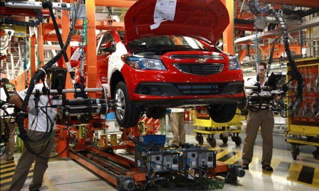 Direitos trabalhistas: metalúrgicos se unem para discutir propostas da GM.