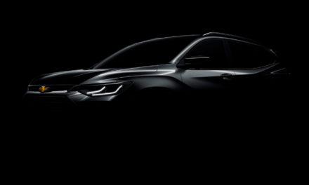 GM lança nova família global de veículos a partir de março