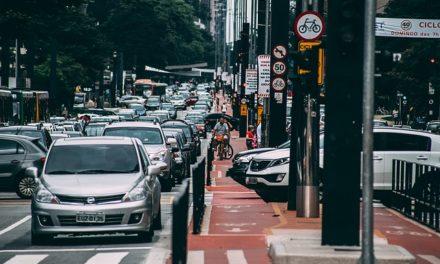 A cada quatro veículos vendidos, um fica em São Paulo