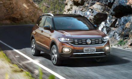 Volkswagen lidera em junho e encosta na GM em 2020