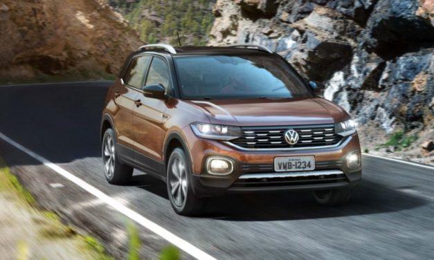 Volkswagen estreia serviço de carros por assinatura