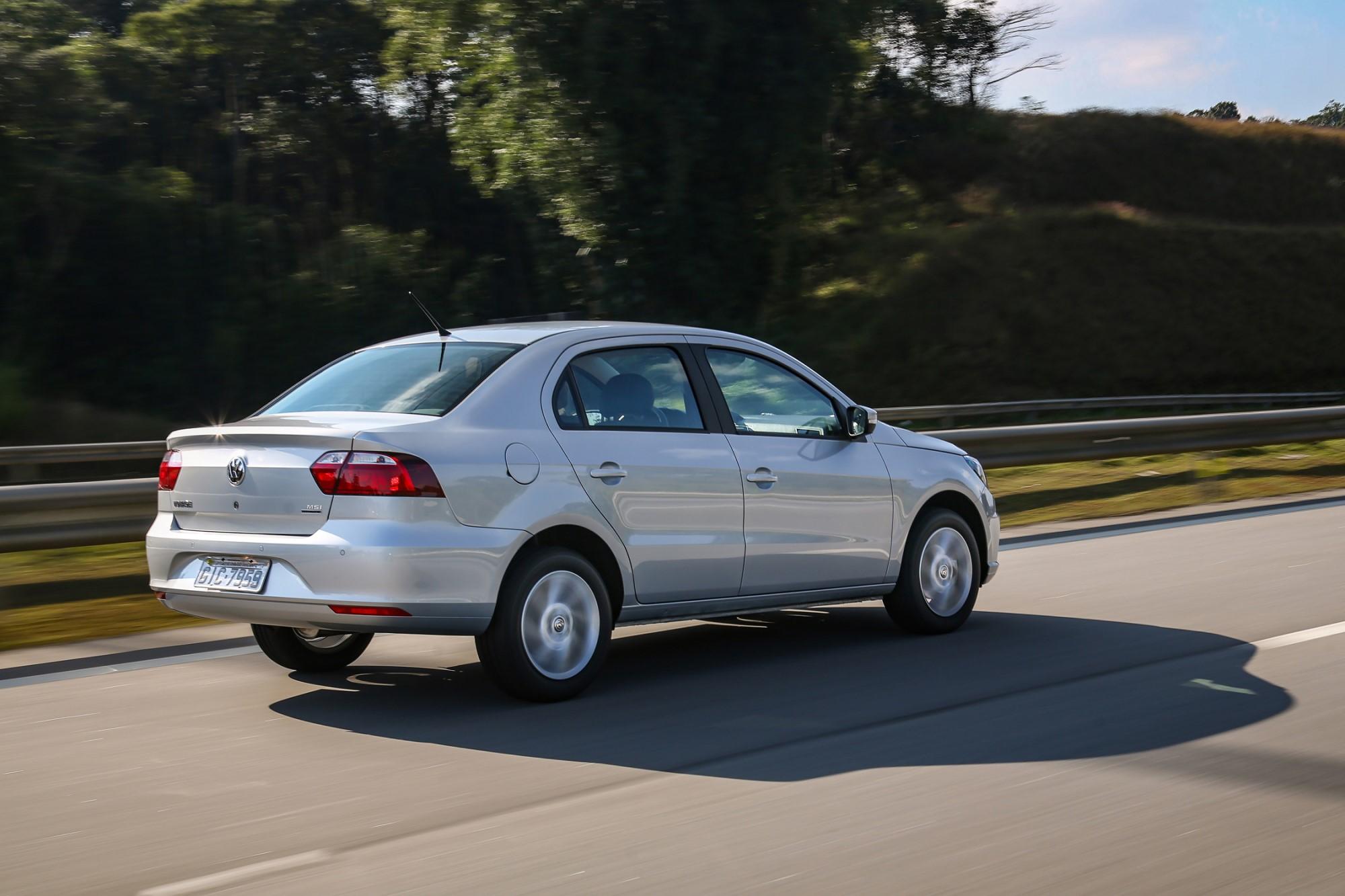 VW acelera vendas para taxistas