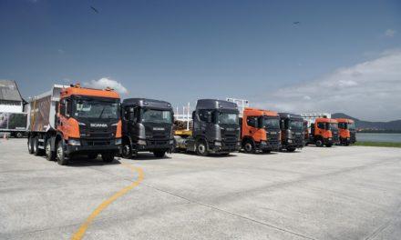 Consórcio de veículos pesados cresce mais de 140% em janeiro