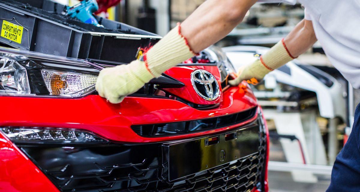Masahiro Inoue comandará a Toyota na América Latina