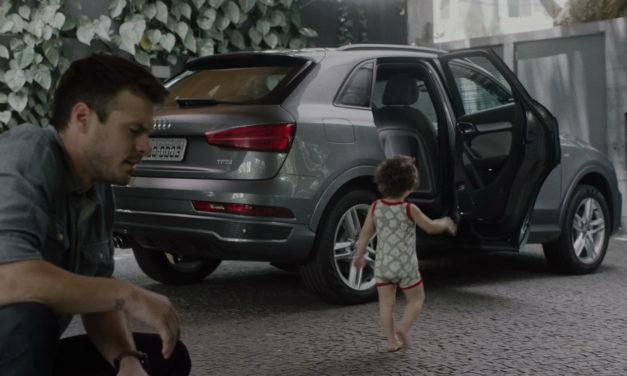 Audi busca (mais) consumidores jovens com nova campanha publicitária