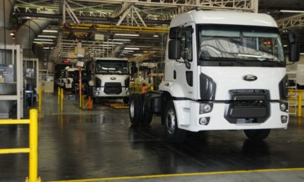 Ford e trabalhadores assinam acordo para dispensas em SBC