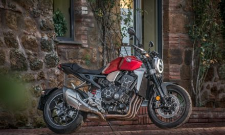 Moto Honda reprograma volta da produção para 18 de maio