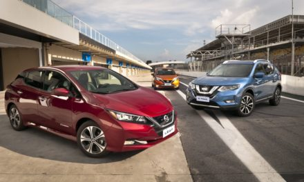 Tecnologia híbrida e-Power da Nissan poderá equipar carros brasileiros