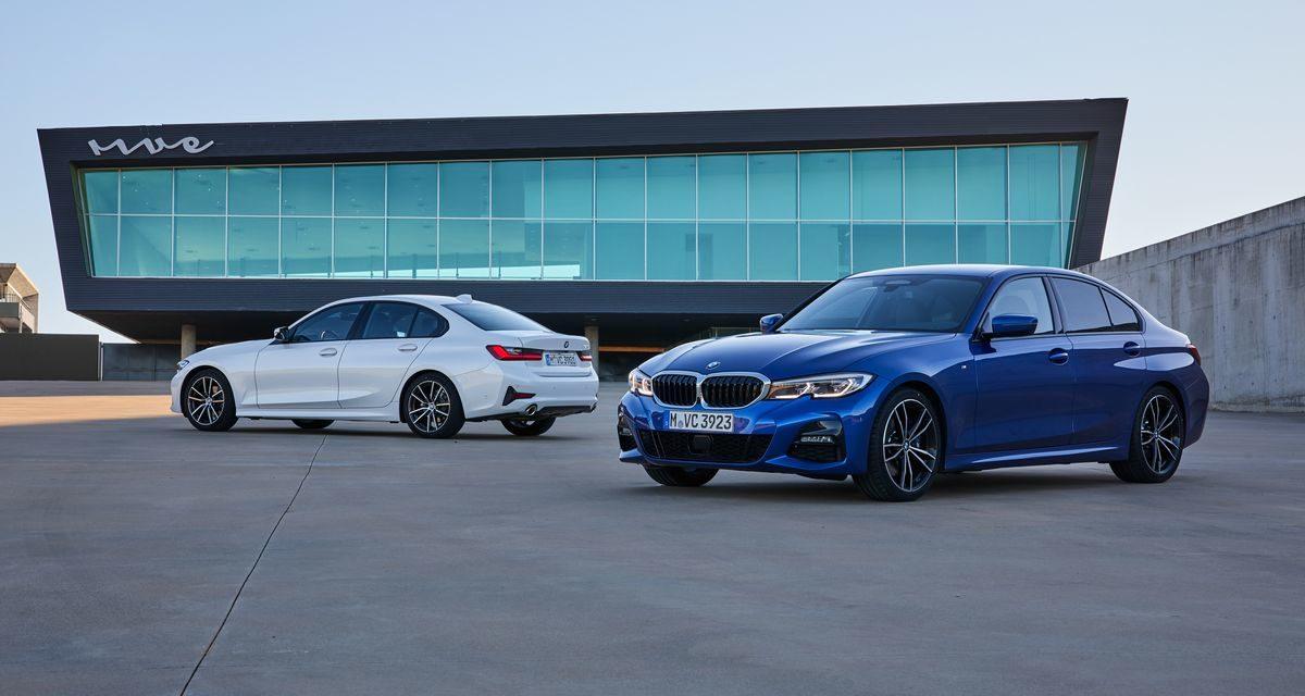 BMW abre pré-venda da nova geração do Série 3