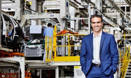 VW reduz em 25% tempo de produção dos veículos