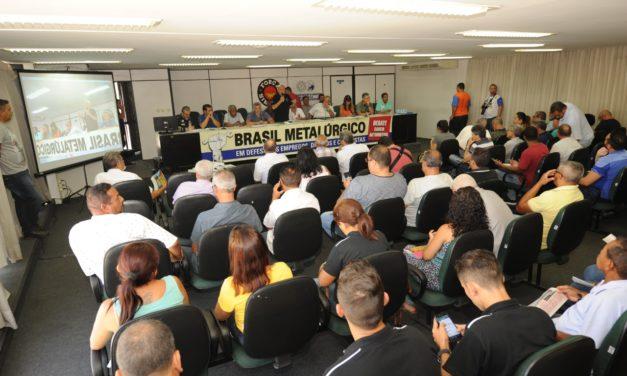 Reunião em São Paulo discute a crise na General Motors
