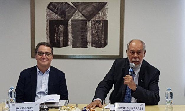 Sindipeças firma parceria para incentivar P&D no setor