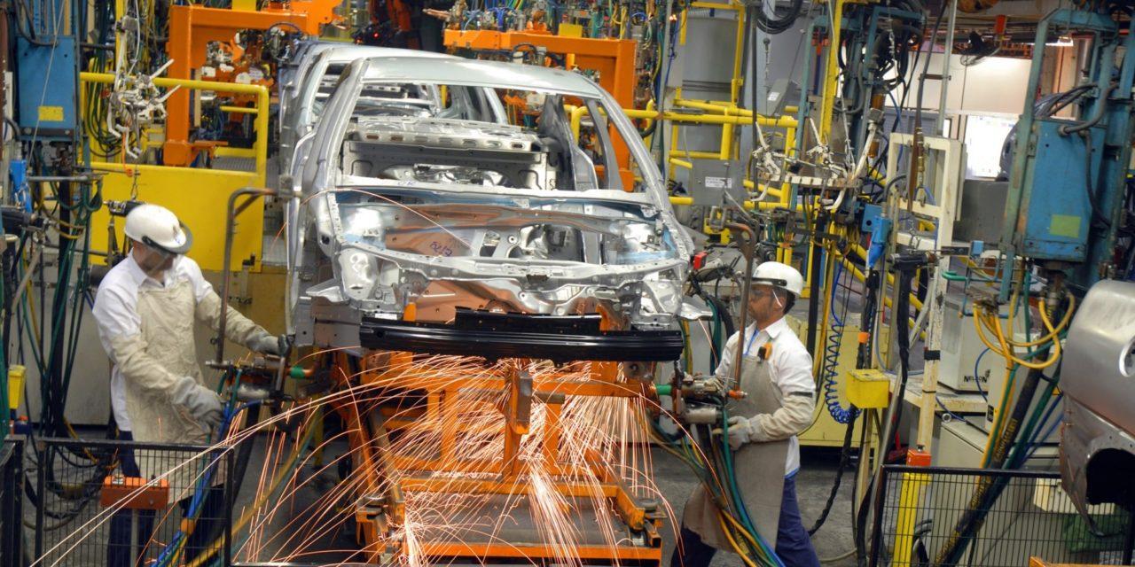 GM atrela novo investimento de R$ 10 bilhões às negociações em curso