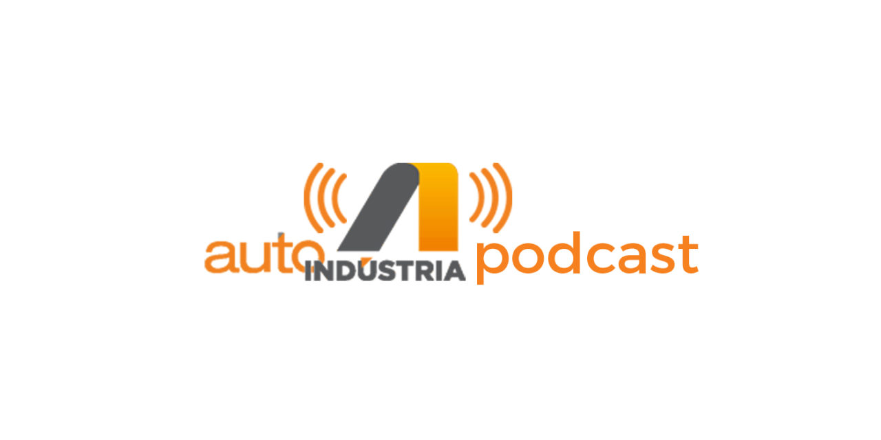 AutoIndústria Podcast – Piloto
