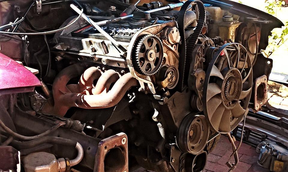 Autopeças programam faturar R$ 107,1 bilhões este ano