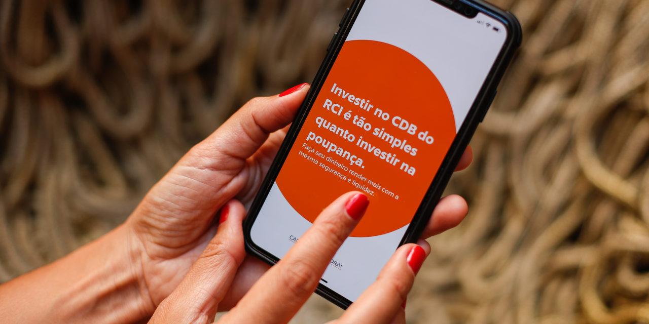 Banco RCI lança CDB