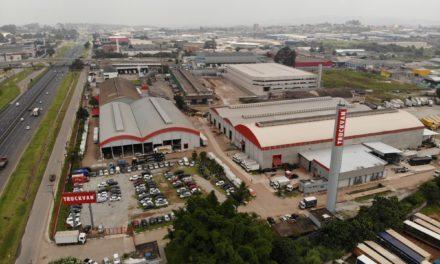 Truckvan investe R$ 3 milhões na operação de Guarulhos