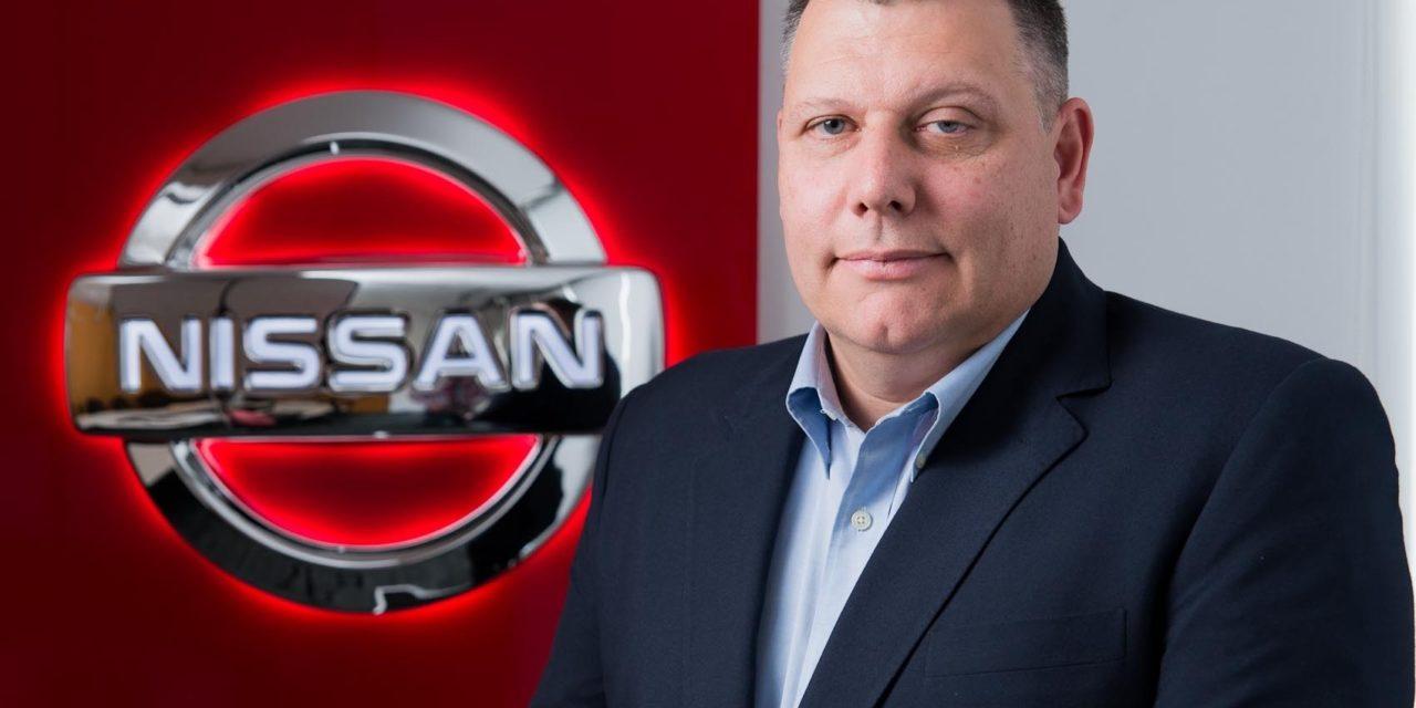 Guy Rodriguez assumirá a Nissan América Latina