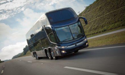 Mercedes-Benz amplia oferta de ônibus rodoviário