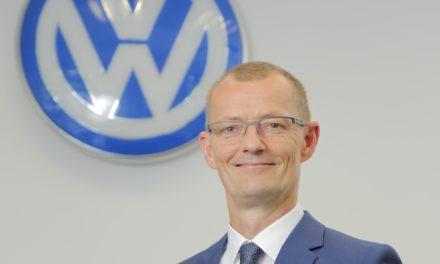 Martin Fries é o novo vice-presidente de suprimentos da VW