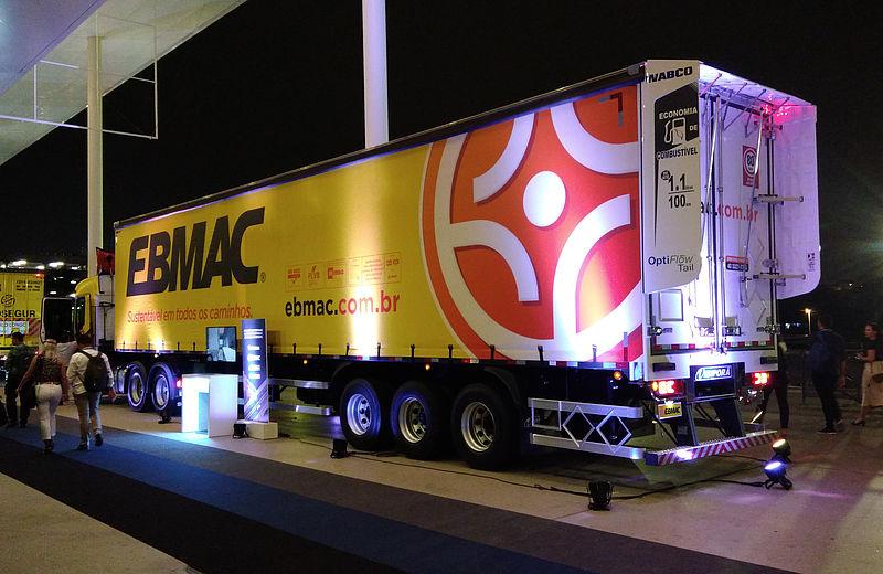 Wabco OptiFlow - Intermodal
