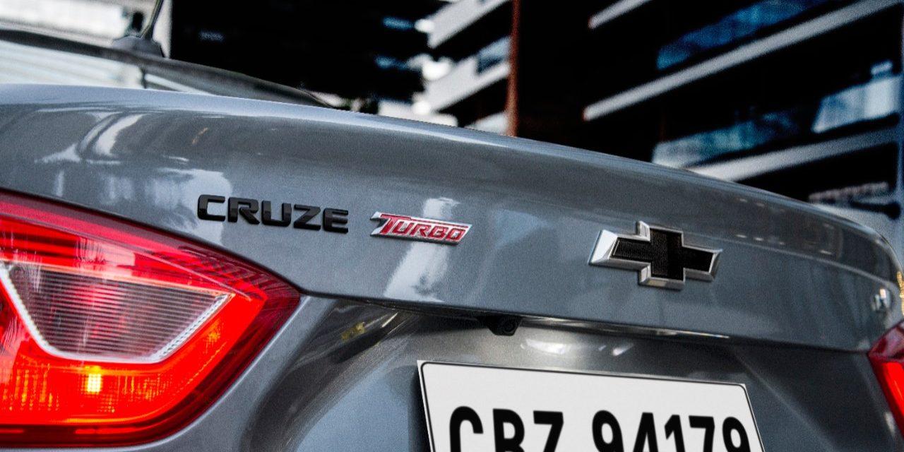 General Motors não vai participar do Salão do Automóvel de 2021