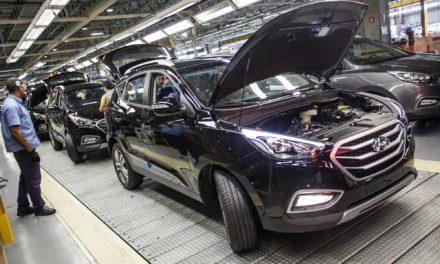 Caoa projeta comprar R$ 2,9 bilhões em itens produtivos este ano