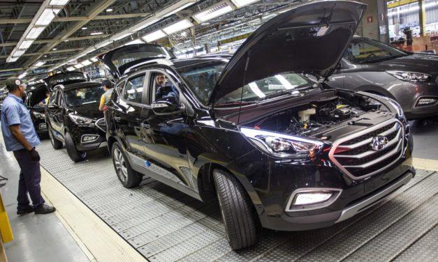 Toyota critica prorrogação de incentivos para o Centro-Oeste