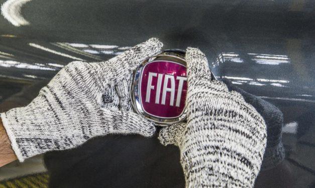 Fiat investe R$ 96,6 milhões em sustentabilidade