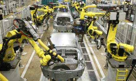 Hyundai estende lay-off e um turno de trabalho até 25 de junho