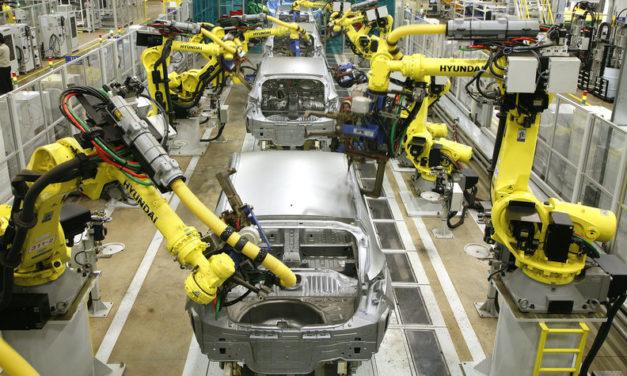 Produção de veículos leves pode crescer 36% em 2021, calculam consultorias