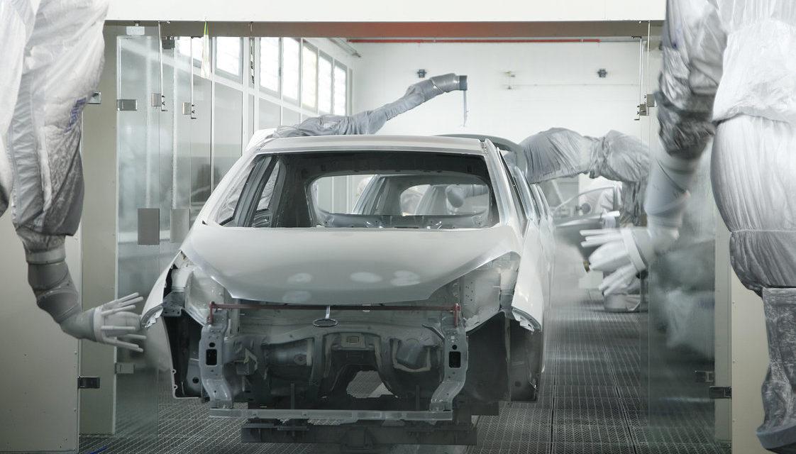 Hyundai segue paralisada até 26 de abril