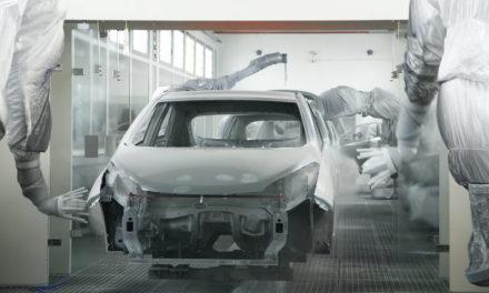 Produção de veículos registra 13% de queda no primeiro bimestre