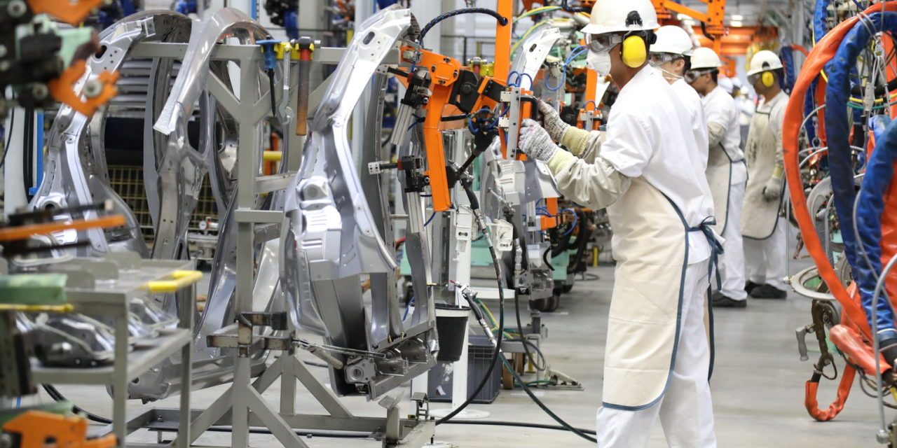 Honda ultrapassa 2 milhões de veículos produzidos no Brasil