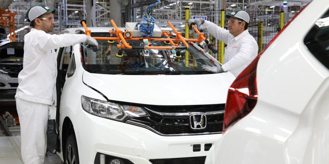 Honda inaugura Itirapina após três anos de espera