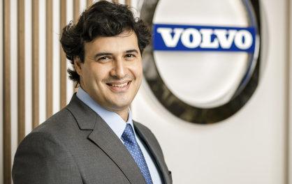 Nova estrutura da Volvo Cars na América Latina