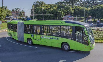 Marcopolo exporta 35 ônibus para a Guatemala