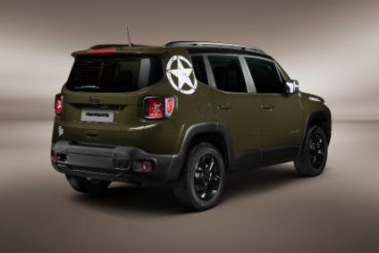 Jeep abre pré-venda do Renegade Willys