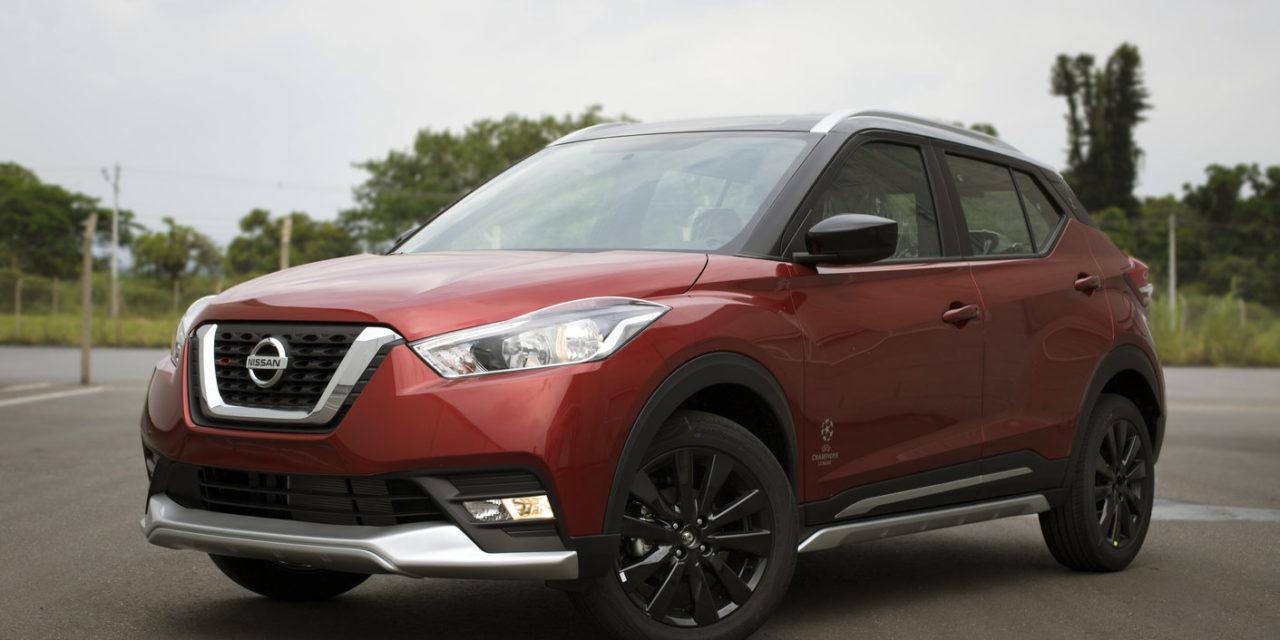 Nissan amplia em 30% vendas para o público PcD