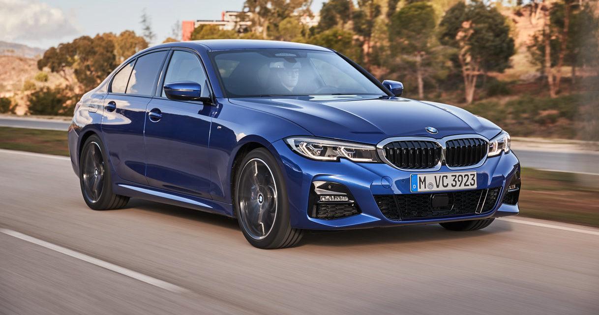 Após Novo Série 3, BMW prepara quinto modelo nacional