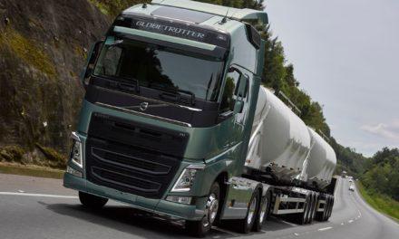 Volvo FH540 assume liderança das vendas de caminhões