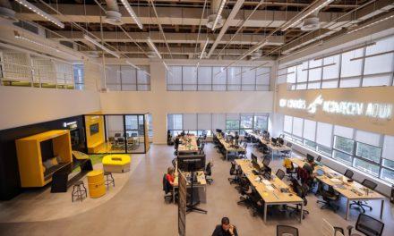 Renault inaugura espaço de inovação em São Paulo