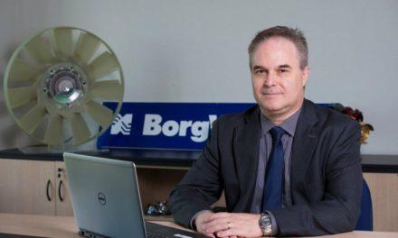 BorgWarner amplia em 20% os negócios no aftermarket