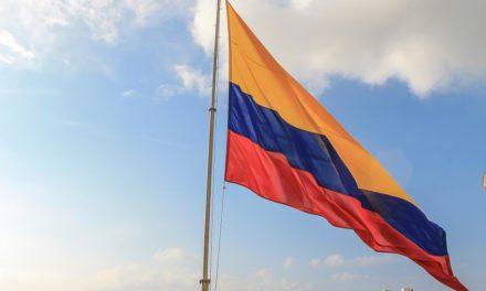 Exportação de veículos para a Colômbia cresce 138%