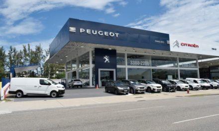 Mercado supera 1 milhão de veículos no ano