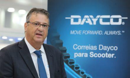 Dayco atinge receita de US$ 100 milhões na região