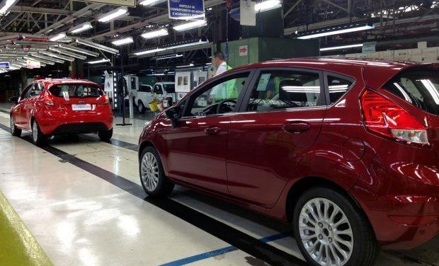 PDV na Ford Camaçari vai até dia 26