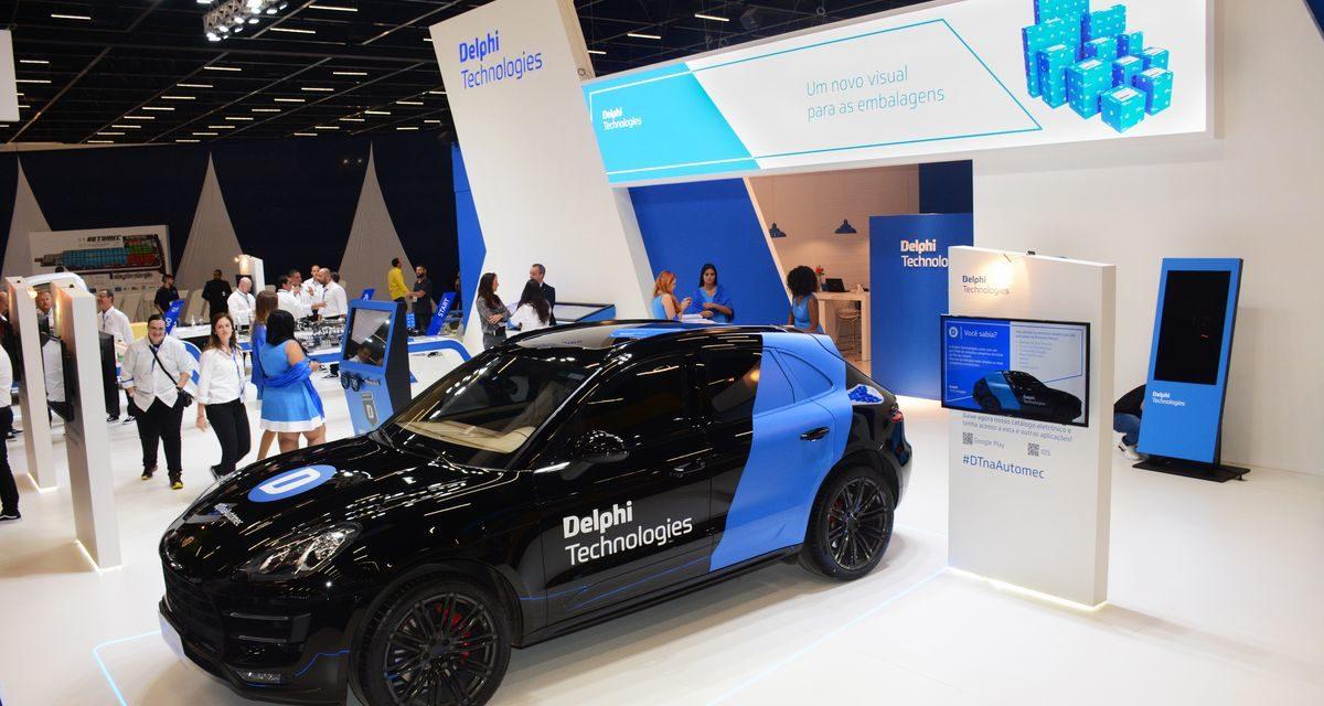 Delphi ambiciona maior atuação na reposição para a área de diesel