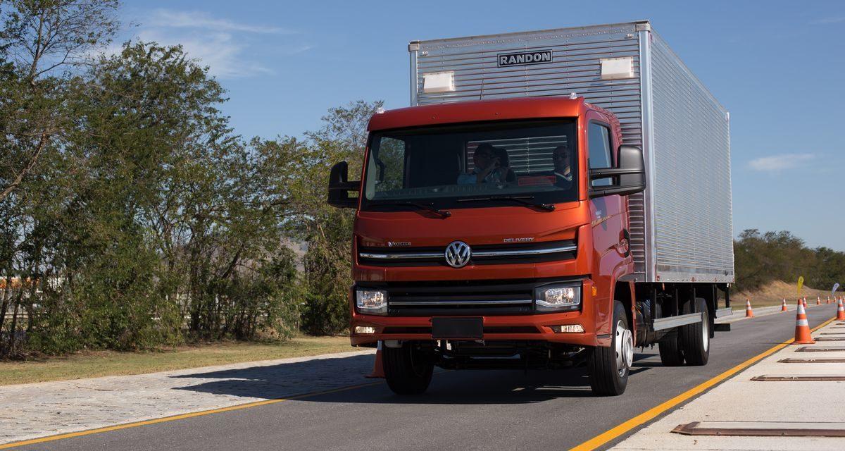 Mercado de veículos pesados cresce, mas com gargalos